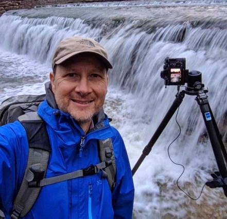 Darren Huski 600w Wilderness Photographer