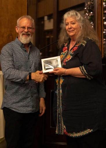 2019 Awards Shawn Gibson Sharon Sturg506618-90
