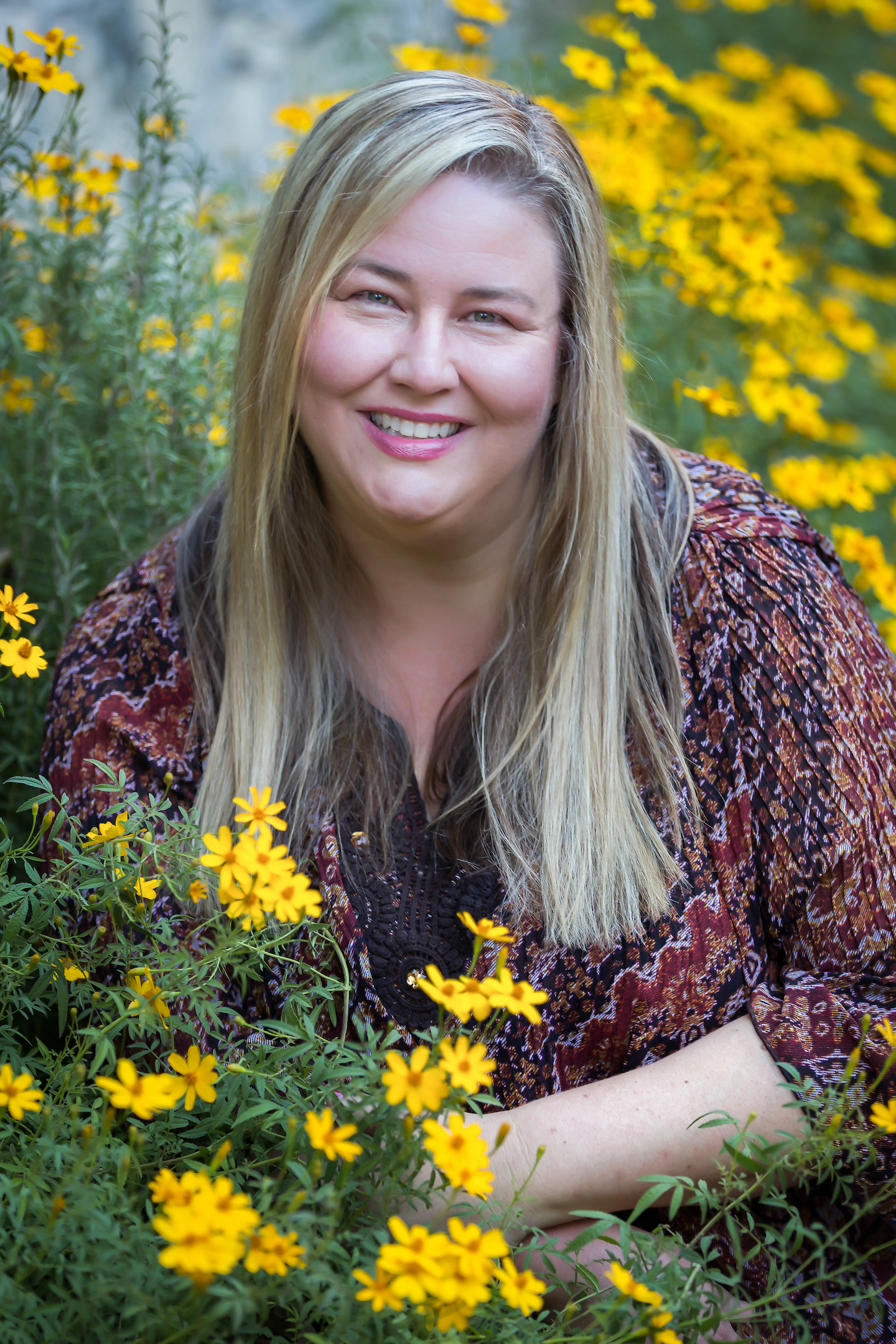 Lisa Langell-2020