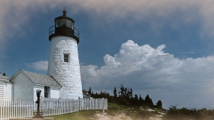 A_Pemaquid Lighthouse