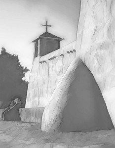 A_St. Francis Church